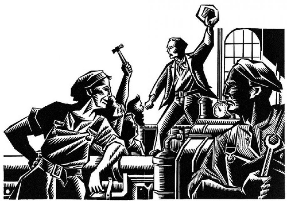 أهم المعيقات أمام بناء حزب الطبقة العاملة وعموم الكادحين