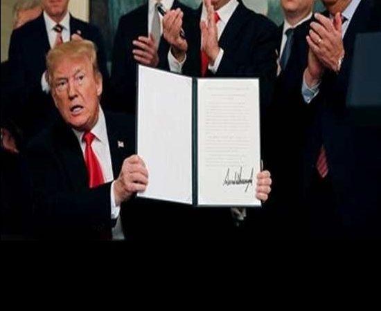 النهج الديمقراطي: جميعا ضد صفقة القرن المشؤومة من أجل تحرير كامل التراب الوطني
