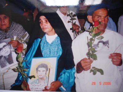 رسالة مفتوحة للمندوب الوزاري لحقوق الإنسان من عائلة المختطف عمر الوسولي