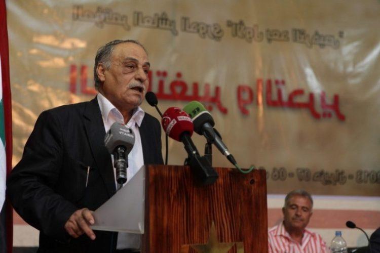 أبو أحمد فؤاد: مستمرون بالنضال حتى تحرير كل فلسطين
